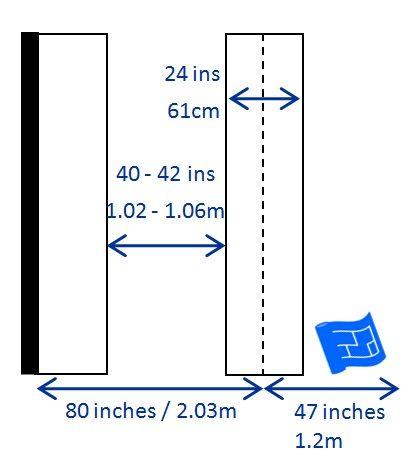 kitchen island designs 2ft plan overhang נ3ט