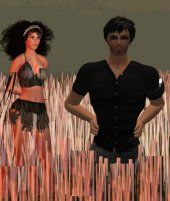 Tutorials, free scripts, mesh and tools for Second Life™ and