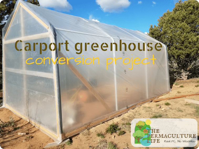 How To Build Your Own Greenhouse From Carport Part 1 Greenhouse Greenhouse Farming Best Greenhouse
