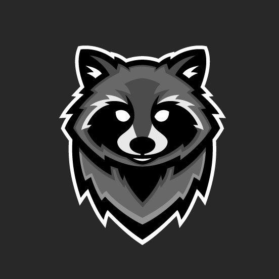 Raccoon Logo | Skillshare Projects