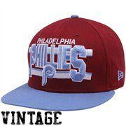 207dbec2cdf Philadelphia Phillies Snapback
