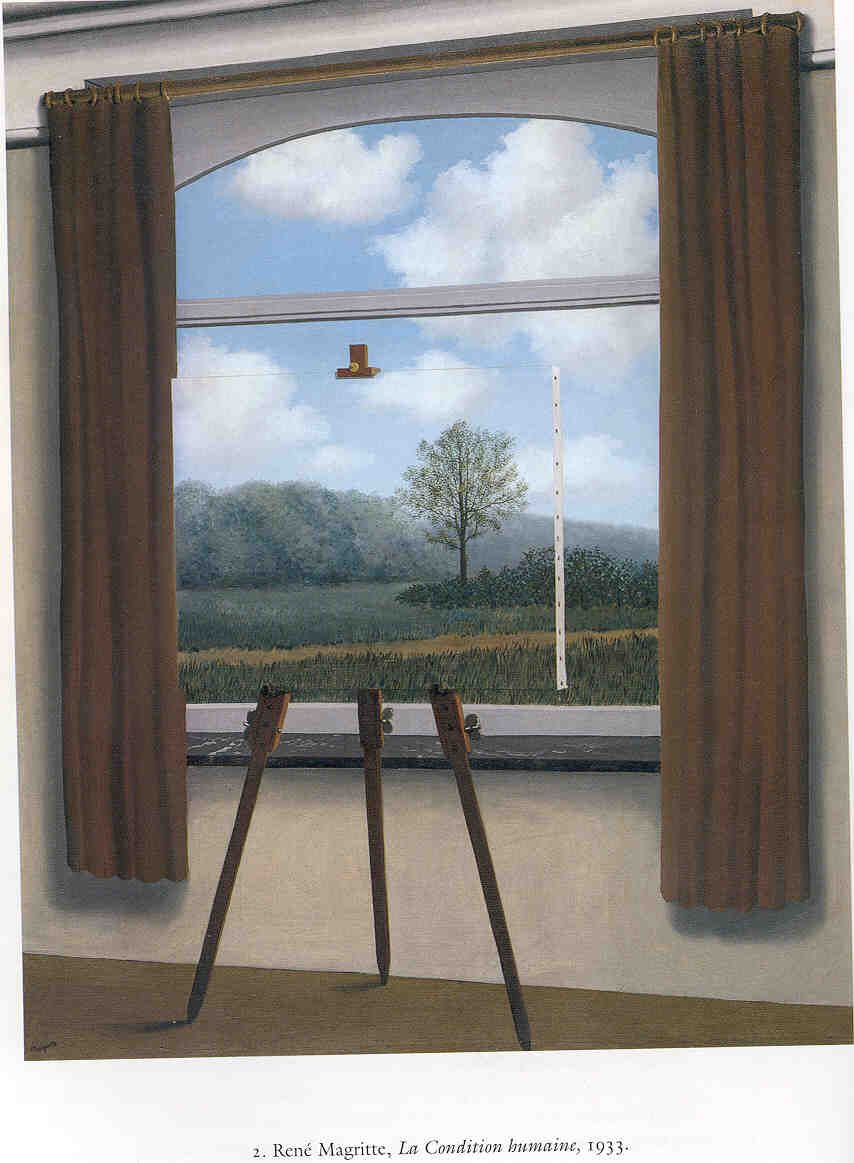 Rene Magritte Pinturas Magritte Pintores Surrealistas Y