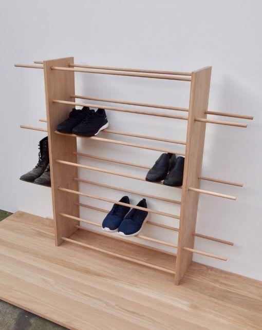 Familien Schuhregal Oder Der Schuhsuchtige Regal Schuhregal