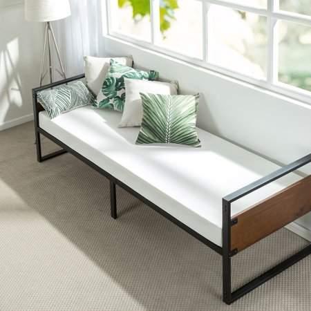 Day Birger Et Mikkelsen Zinus Ironline 30 Inch Bed Frame