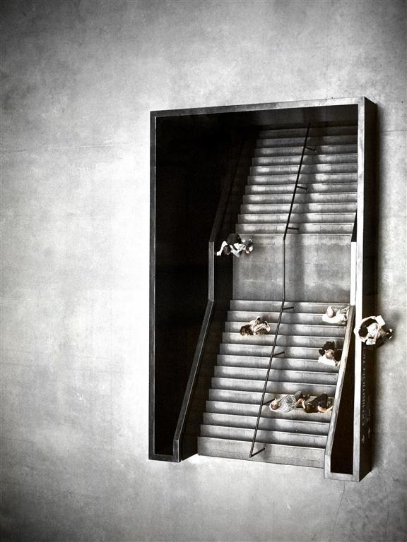 Best Tate Modern M C Escher ©Dn Anderson Tate Modern 400 x 300