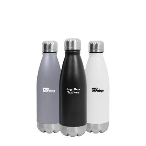 e6fa7e9e19a Hydrate your soul as well as your brand image with these 16 Oz Hydro-Soul  Insulated Stainless Steel Water Bottles!  customdrinkware   promotionalprodduct ...