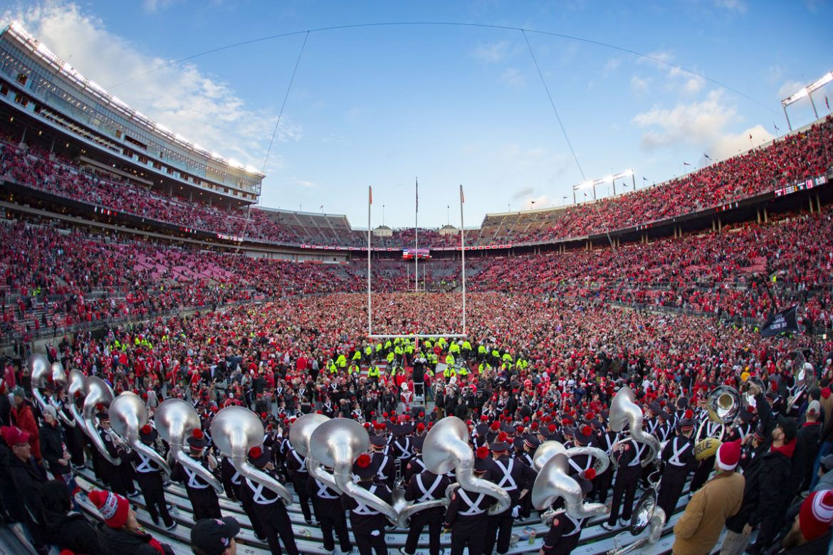 Ohio State Football Single Game Tickets On Sale Friday The Ozone