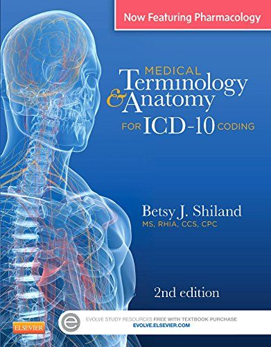 Medical Terminology  Anatomy for ICD-10 Coding, 2e jobs
