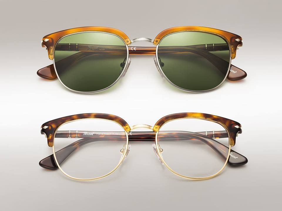 Persol - Cellor Series. | Glasses and Frames | Pinterest | Persol