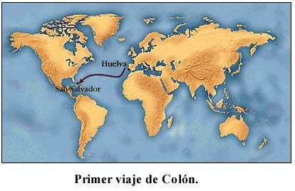 Conquista de Amrica  EDUCACION HISTORIA  Pinterest  Conquista