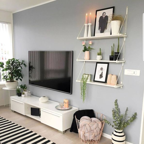 Tv Background Tv Wall Tv Background Wall Home Decoration Furniture Shelf Storage Cabinet Living Room Interior Interior Design Living Room Home Living Room