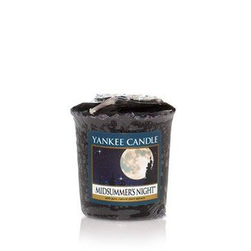 Midsummers Night Votive Candle