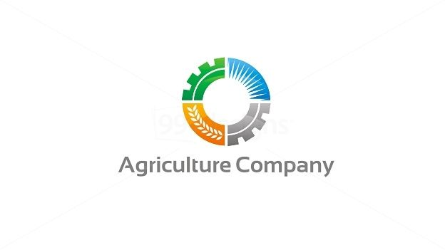 Agriculture Company logo | Logo | Agriculture companies