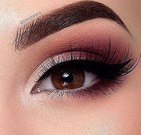 40 hottest smokey eye makeup ideas 2019  smokey eye