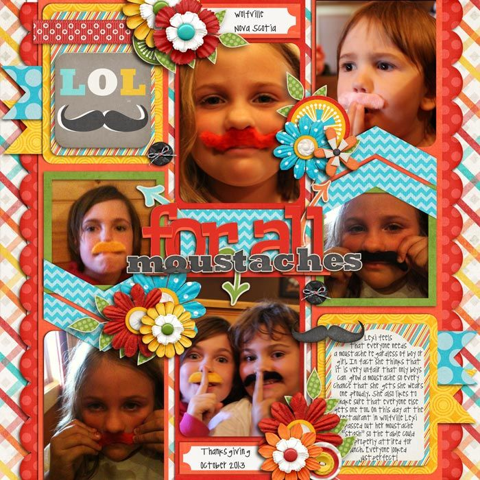 This layout was created for the Sweet Shoppe Summer Shadowbox contest - come join the digital scrapbooking fun at SweetShoppeDesign...! Template - Cindy's Layered Templates - Set 160 by Cindy Schneider http://www.sweetshoppedesigns.com/sweetshoppe/product.php?productid=26952&cat=0&page=1 Papers and elements - Too Many Questions by Amber Shaw, Jady Day Studio & Melissa Bennett http://www.sweetshoppedesigns.com/sweetshoppe/product.php?productid=28643&cat=693&page=4 Such a Hoot - Jady Day…