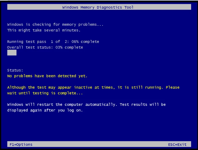 How To Solve Stop Code Memory Management On Windows 10 Memory