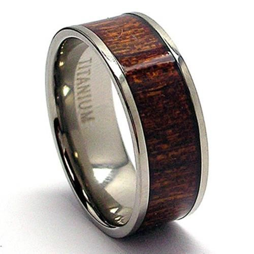 wedding bands for men wood google search - Wood Wedding Ring
