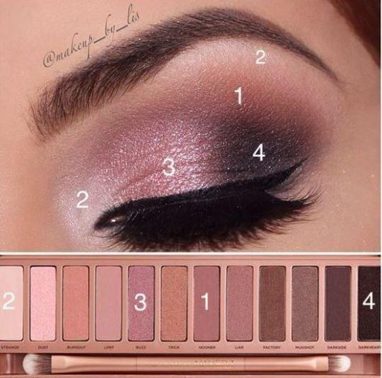 Las 15 mejores paletas de sombras de ojos que necesita tu kit de maquillaje