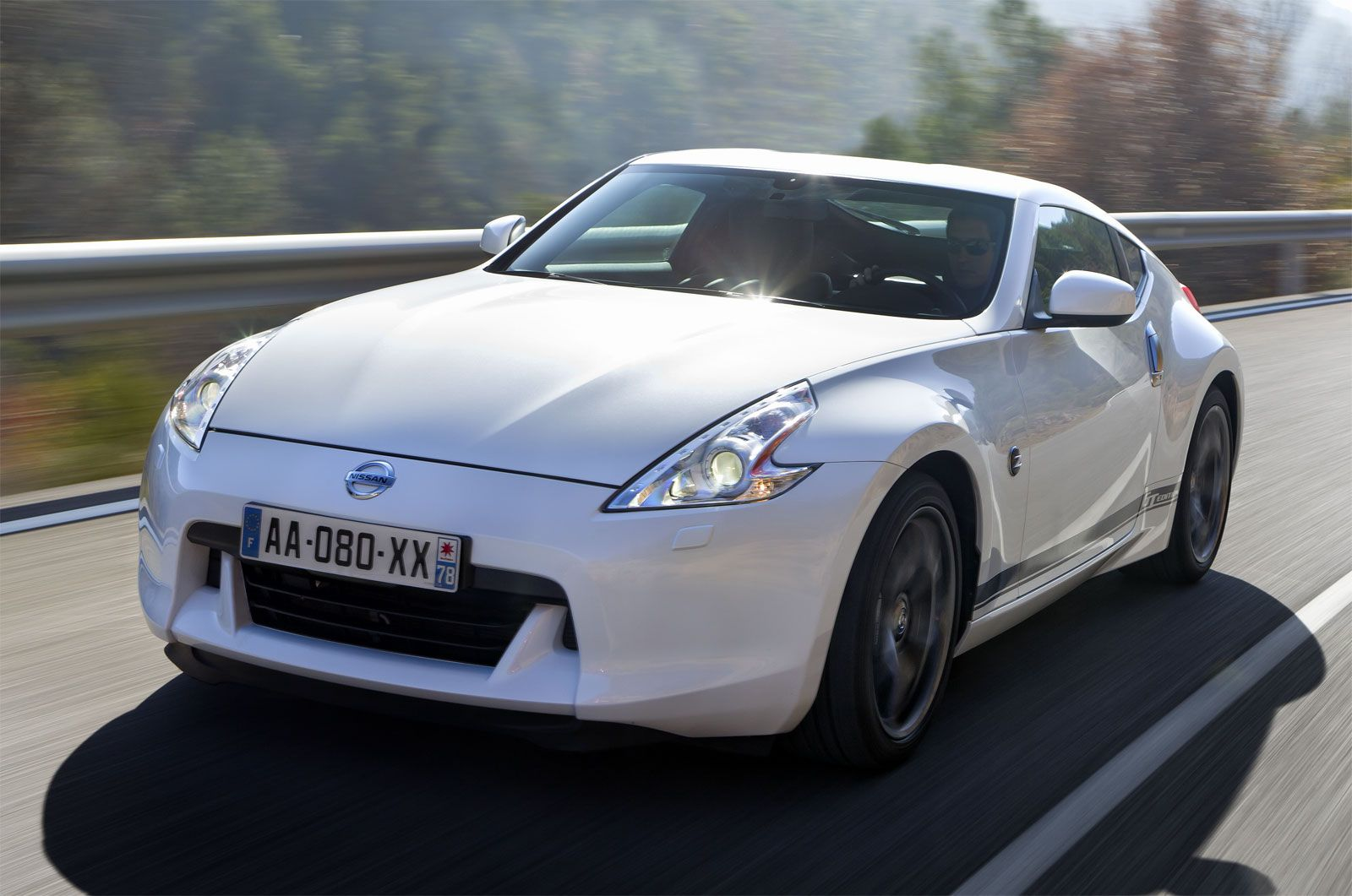 Great New Nissan Sports Car