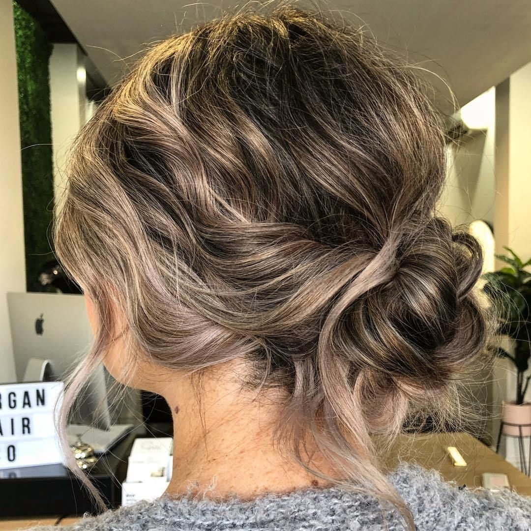 trendiest updos for medium length hair in rachel wedding