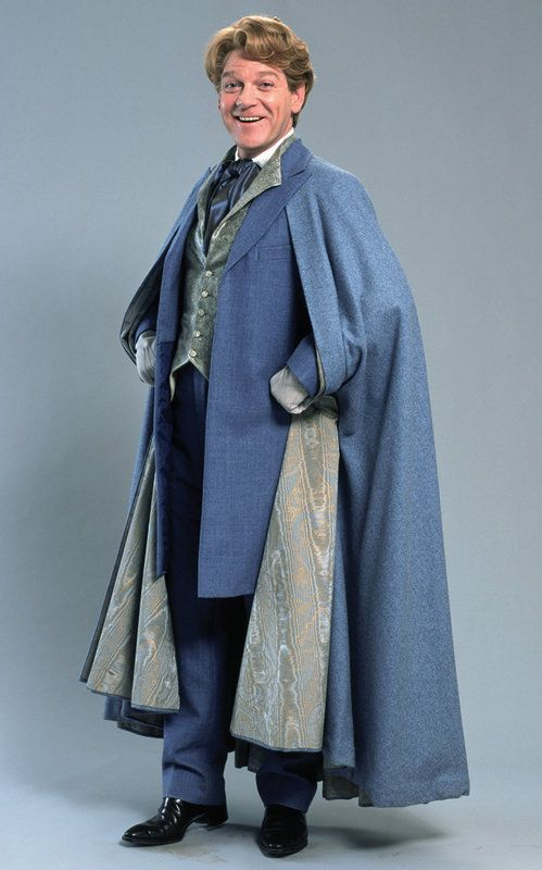 Gilderoy Lockhart Kenneth Branagh Harry Potter Filmleri Harry Potter Kostum