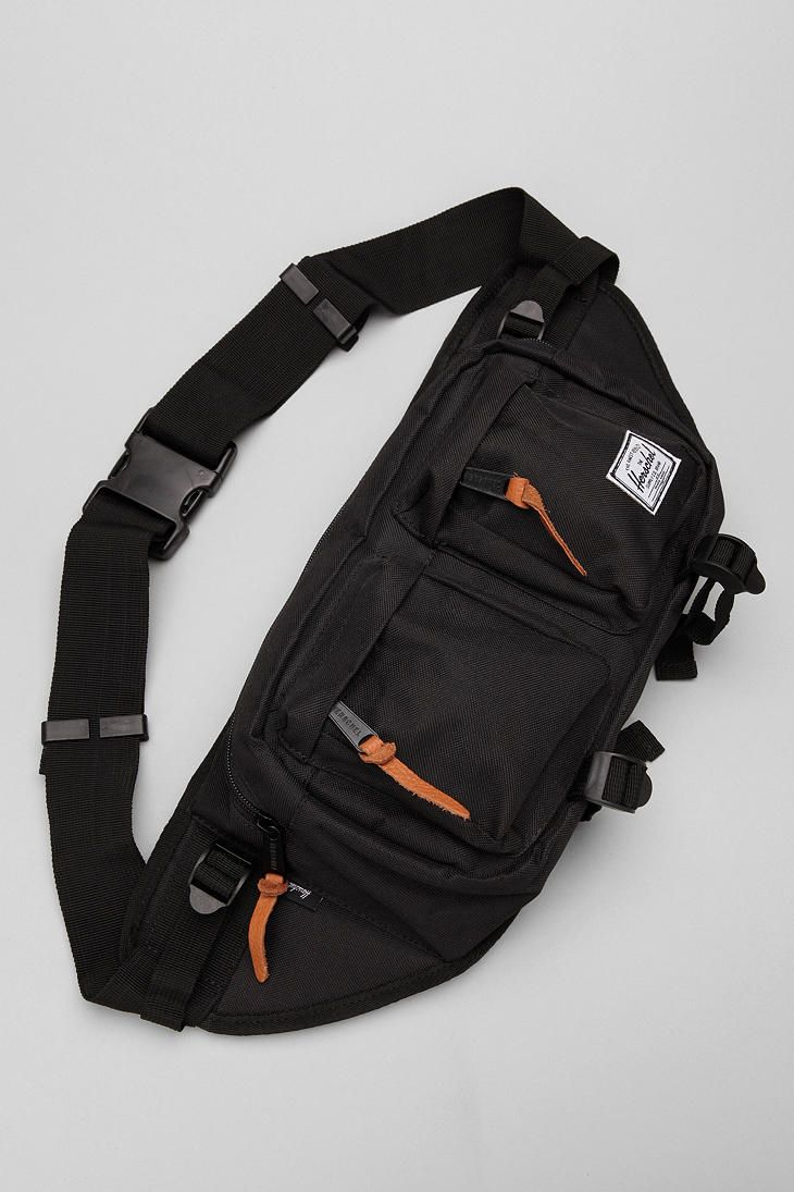 9b9b77f4e3fb Herschel Supply Co. Eighteen Waist Pack