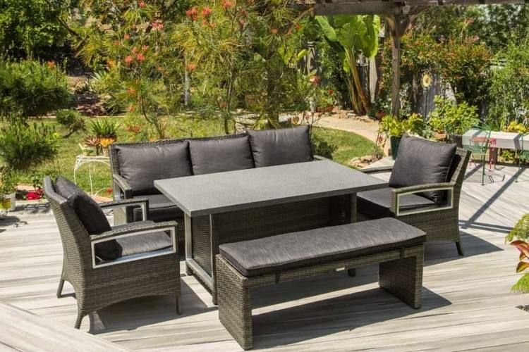 Pin By Alyssa Patterson On Patio Furniture Wicker Dining Set
