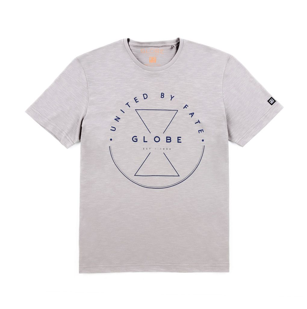 301139804 T-Shirt Flame Hourglass