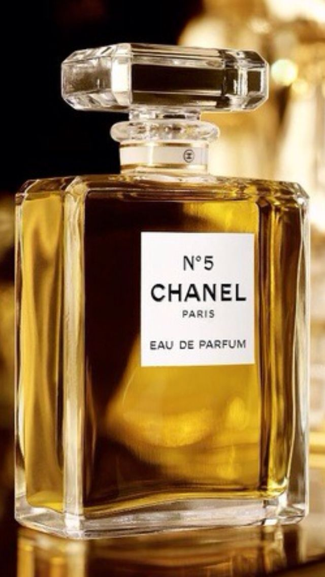 Chanel No 5 Ive Always Loved The Scent And Years Later Found Out