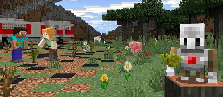 Homepage Minecraft Education Edition Education Teaching Activities Activities