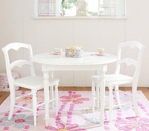 Finley Play Table | Muebles, Muebles blancos, Decoracion ...