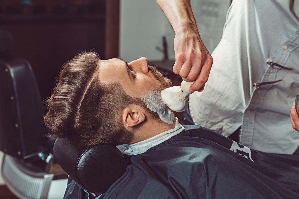 Gentlemen S Barbershop Best Barber Shop Men S Salon Near Bushwick In Williamsburg Brooklyn We Offer The Best Men S Hai Barba E Cabelo Barbearia Masculino