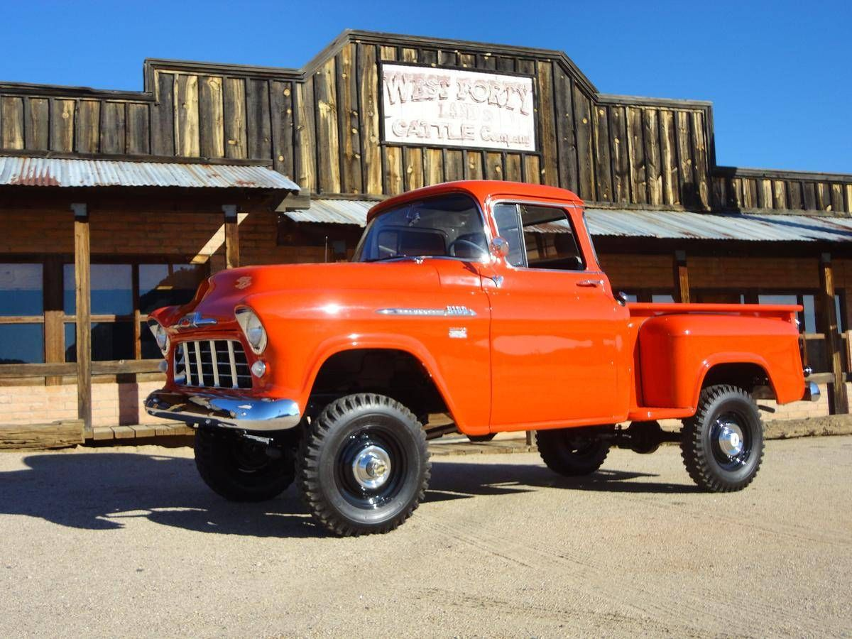 Truck 1955 chevy apache truck for sale : 1956 Chevrolet 3100 Napco 4x4 | Cars, Trucks, Boats, and Bikes ...