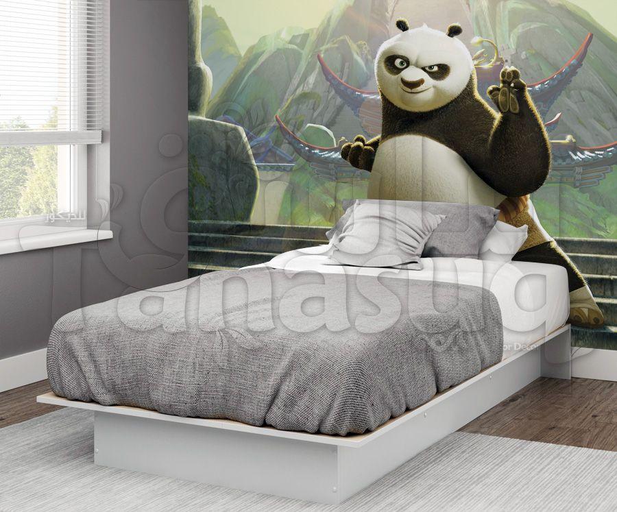 كونغ فو باندا Tanasuq Furniture Home Decor Decor