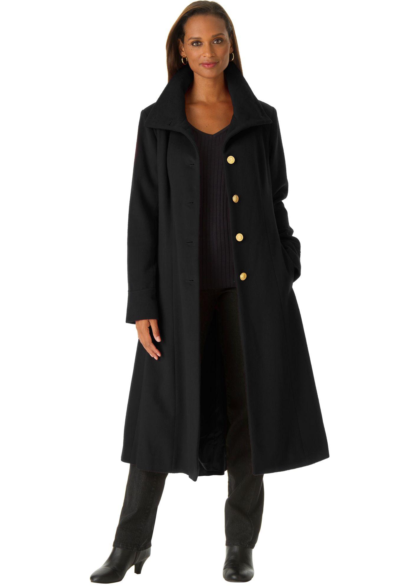 Long Military Coat Military Long Coat Coat Military Coat