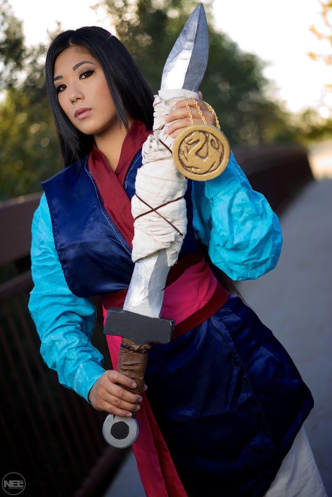 Mulan Disney Costume  d76252da8