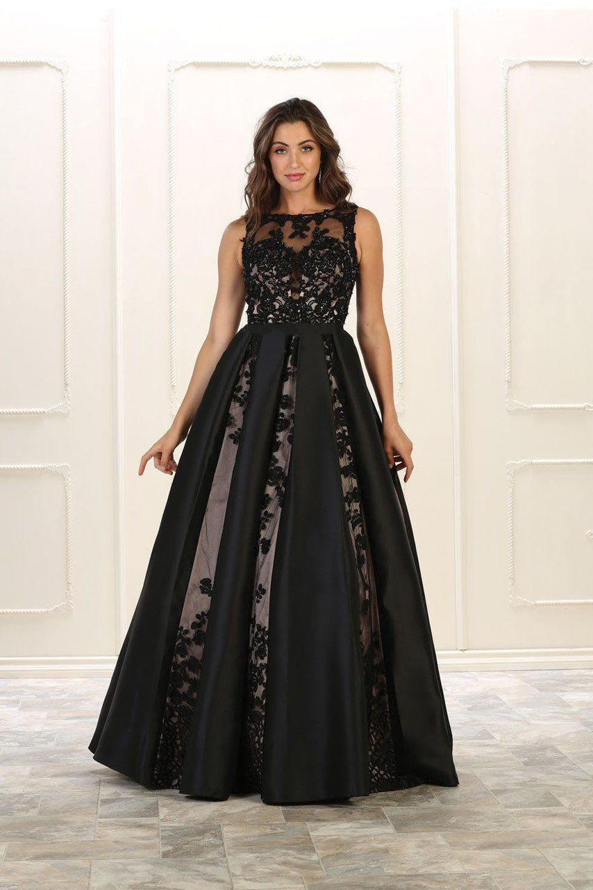 Prom Long Dress Plus Size Formal Ball Gown | Products | Ball gowns ...
