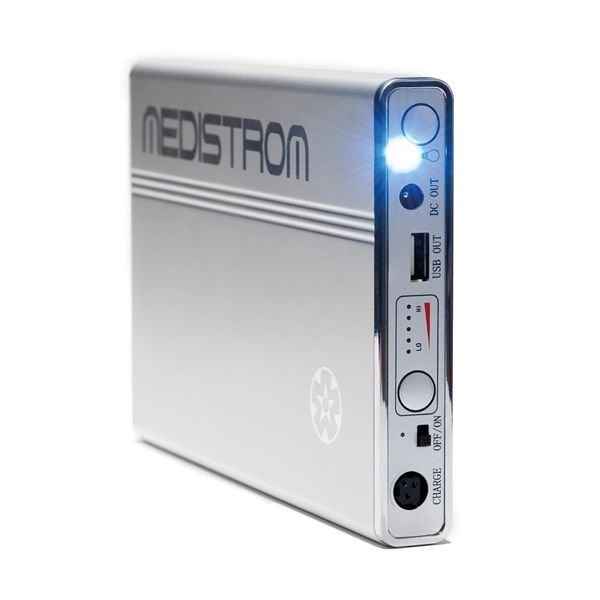 Medistrom Pilot 24 Cpap Battery Power Supply Choice One Medical