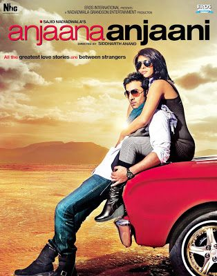 Anjaana Anjaani 2 movie download free