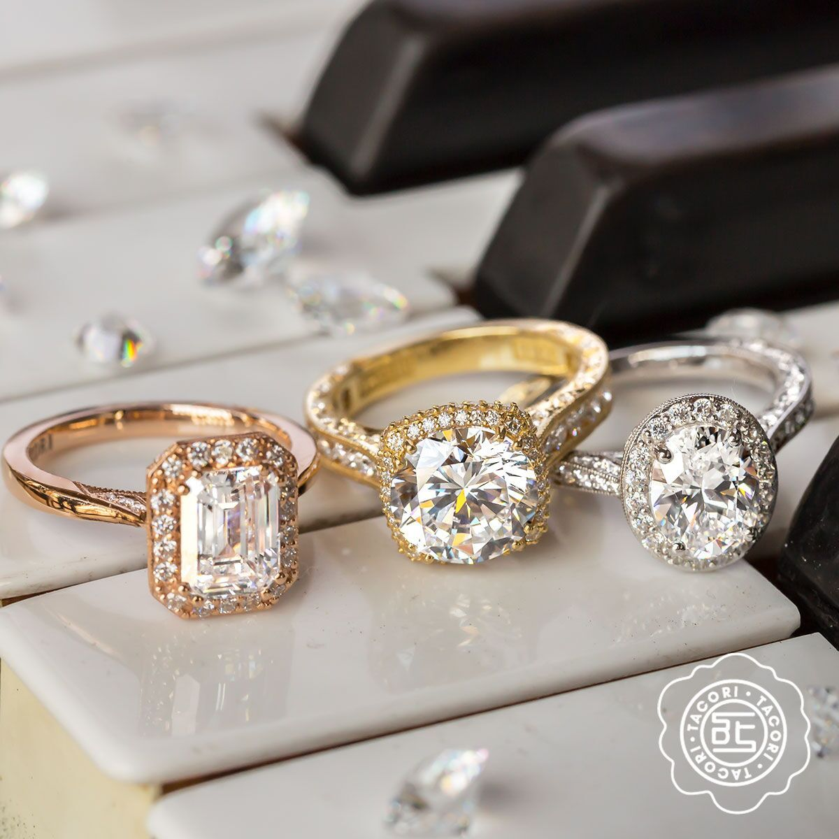 A milestone moment marked by a sparkling symphony. Explore ...