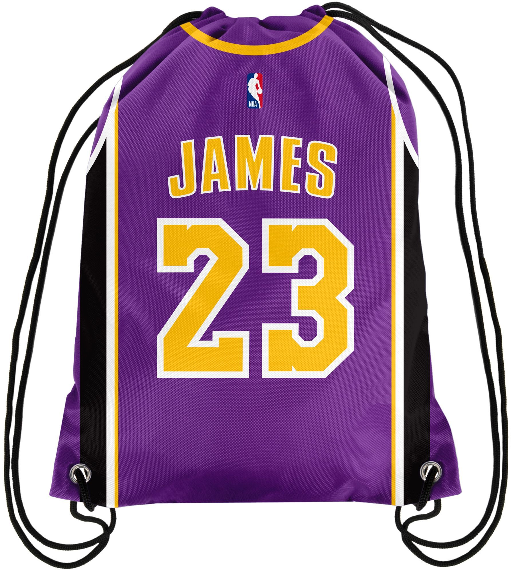 detailed look 4d566 331c9 Foco Los Angeles Lakers LeBron James String Pack | Products ...