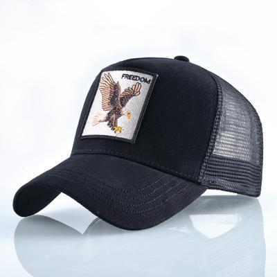 4e556e7c0cc 2018 Women full baseball cap men trucker hat summer snapback hip hop hats  for men breathable mesh caps women gorro feminino