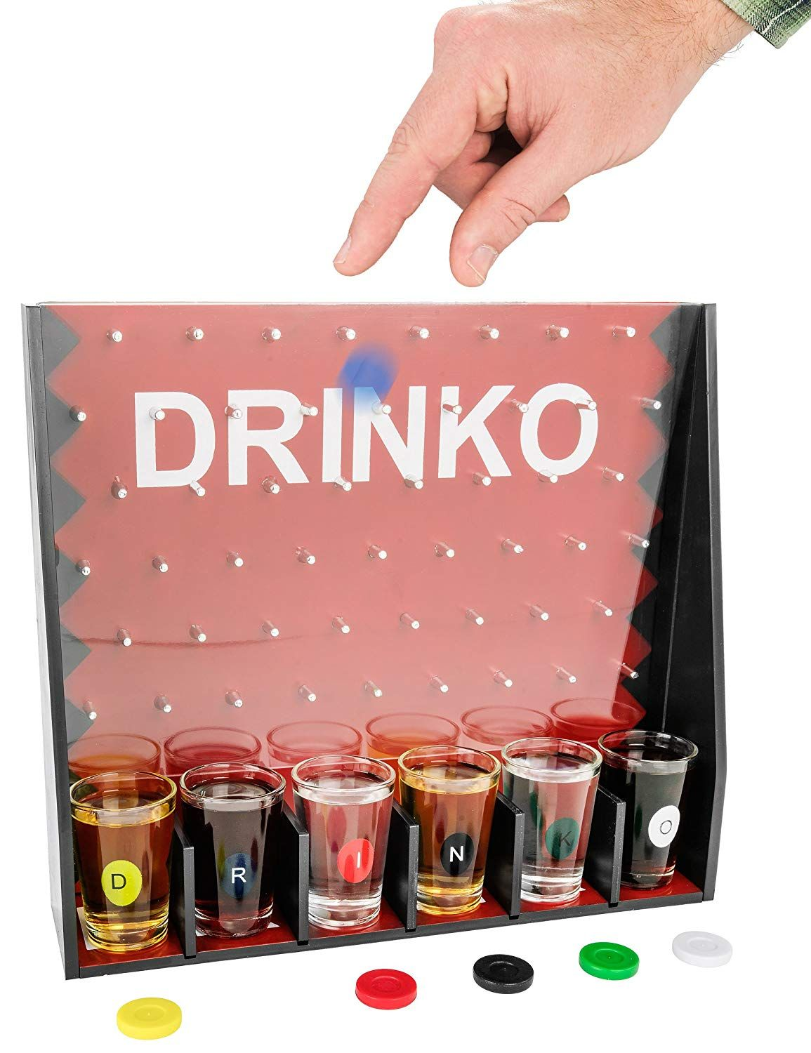 Drinko shot glass drinking game drinking games alcohol