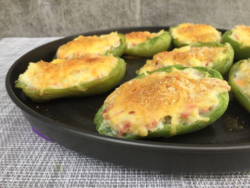 Chayotes Al Horno Como Cocinar Chayotes Recetas De Comida Faciles Chayotes