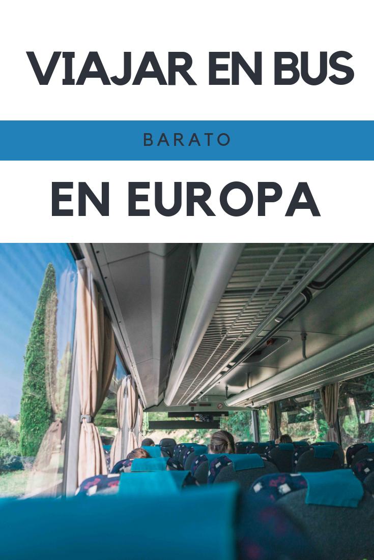 Tips Para Viajar En Bus Por Europa Barato Tips Viajar Bus Europa Barato Europa Viaje A Europa Destinos De Europa