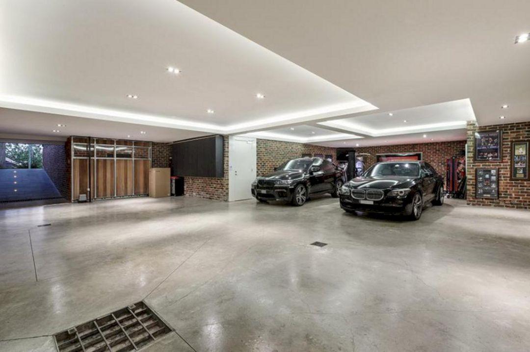 7 Incredible Underground Parking Garage Design Garagedesign Multi Storey Car Parks Underground Or Basement Car In 2020 Luxury Garage Garage Design Underground Garage