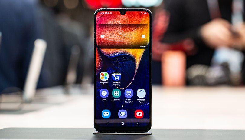 ড র ক ম ড স ল ম শন ভ ড ও সহ Samsung Galaxy A50 ত এল নত ন আপড ট Samsung Galaxy Samsung Galaxy