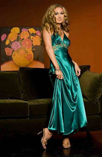 Could satin ballgown fetish pictures agree with