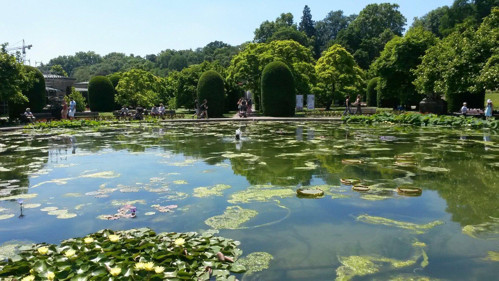 Wilhelma Zoo And Botanical Garden Botanical Gardens Stuttgart Trip Advisor