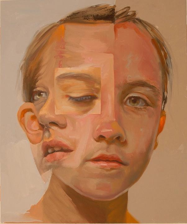 The many faces of Jeff Huntington [art]
